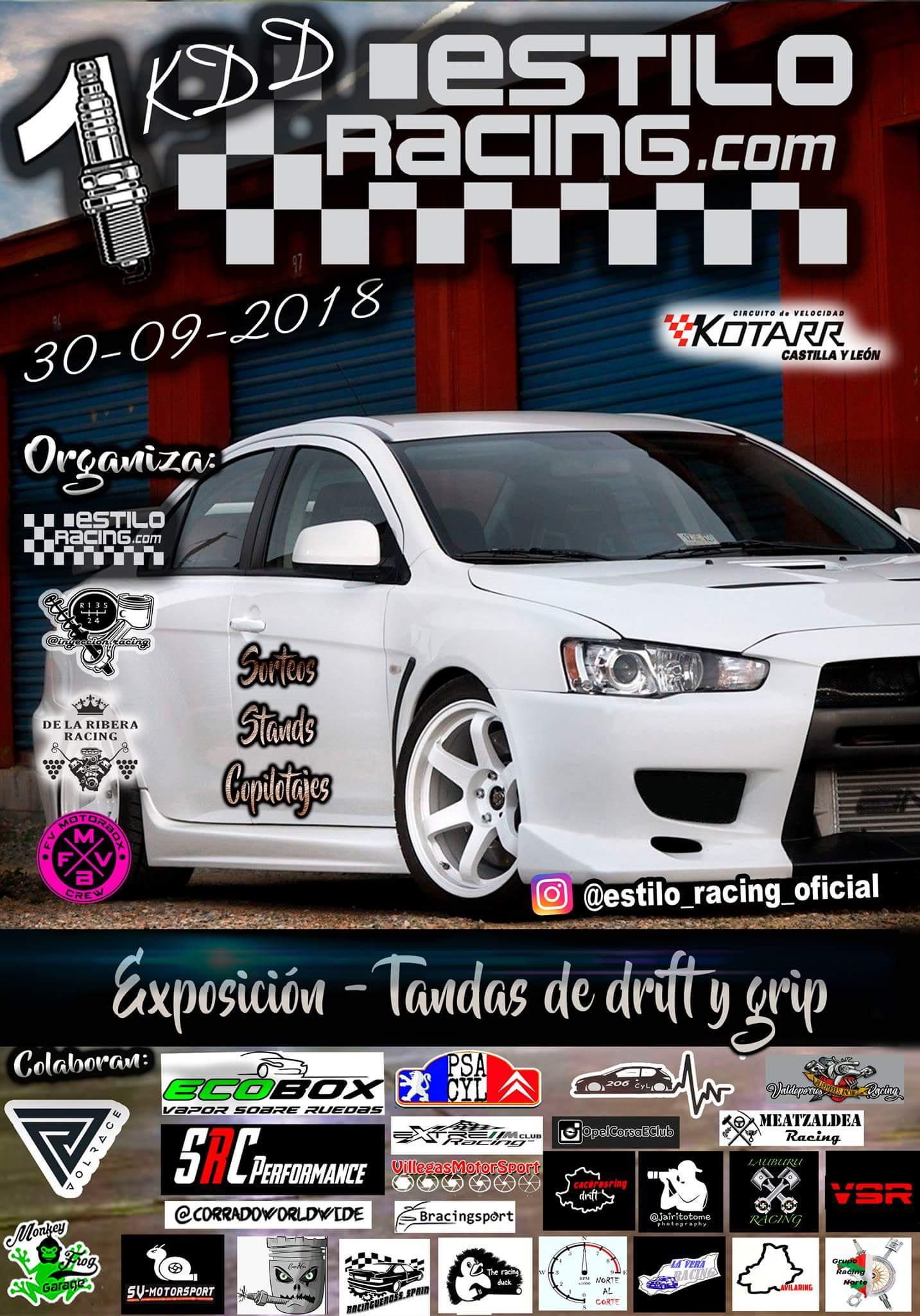 Circuito Fk1 : Circuito kotarr